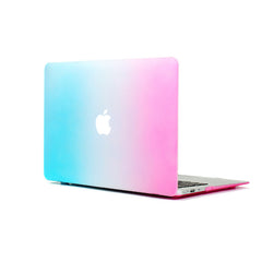 "12"" MacBook Case - Rainbow"