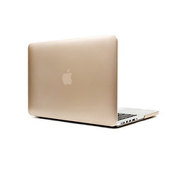 "12"" MacBook Case - Gold"