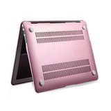 "MacBook Pro 13"" Case - Metallic Pink"