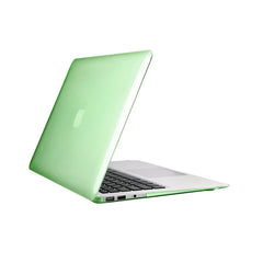 "12"" MacBook Case - Green"