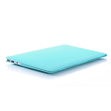 "MacBook Pro 15"" Case - Matte Blue"