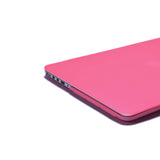 "MacBook Pro with Retina Display 13"" Case - Matte Pink"