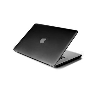 "MacBook Pro 13"" Case - Frosted Black - Tangled"