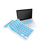 MacBook Pro with Retina Display KeyBoard Cover - Blue - Tangled - 1
