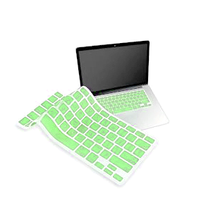 MacBook Pro with Retina Display KeyBoard Cover - Green