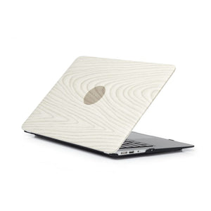 "MacBook Air 13"" Wood Case - White"