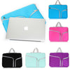 "15"" MacBook Zip Bag - Blue"