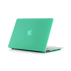 "MacBook Pro with Retina Display 13"" Case - Matte Green"