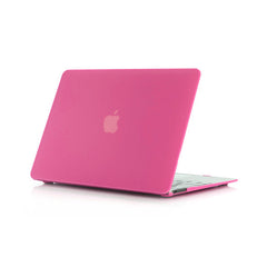 "MacBook Pro 15"" Case - Matte Pink"