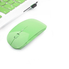 Wireless Mouse - Green