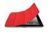 iPad 2/3/4 Smart Magnetic Case - Red