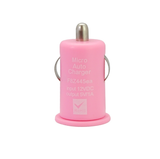 Car Charger in Pink - Tangled - 1