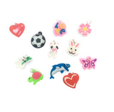 Charm Pieces (10pc) - Tangled - 1