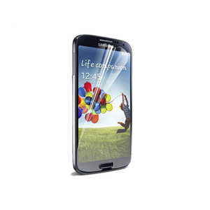 Samsung S4 Screen Protector - Tangled