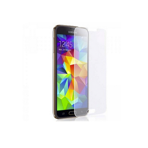 Samsung S5 Screen Protector - Tangled
