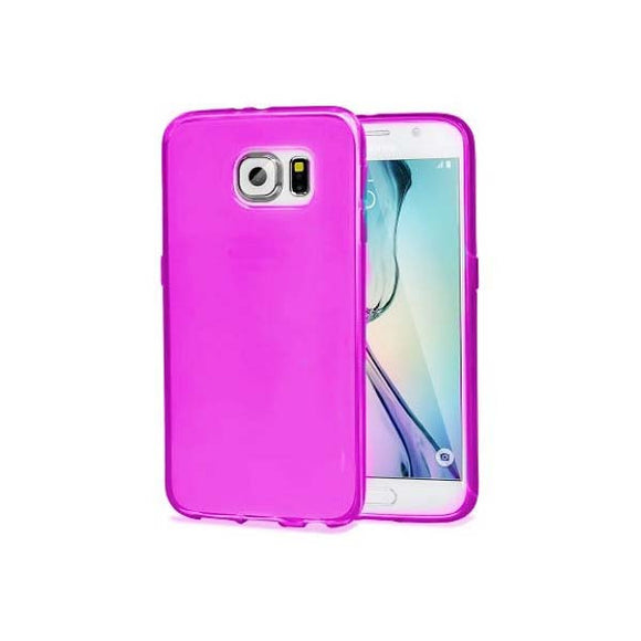 Samsung S6 Case - Pink - Tangled