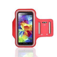 Samsung Armband - Red