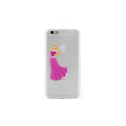 iPhone 5/5S Sleeping Beauty Case - Tangled