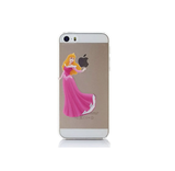 iPhone 6/6S Case - Sleeping Beauty - Tangled - 2