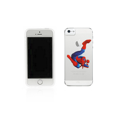 iPhone 4/4S Case - SpiderMan