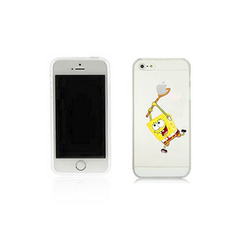 iPhone 5/5S Case - Sponge Bob
