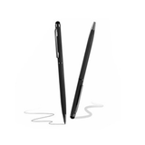 Stylus Pen - Black - Tangled - 1