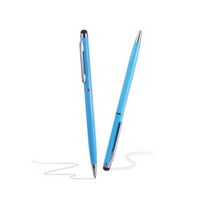 Stylus Pen - Blue - Tangled - 1