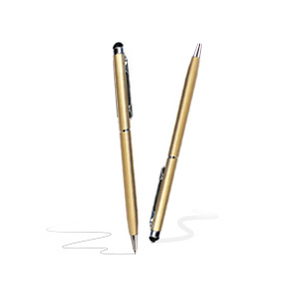 Stylus Pen - Gold - Tangled - 1