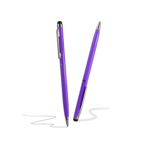 Stylus Pen - Purple - Tangled - 1