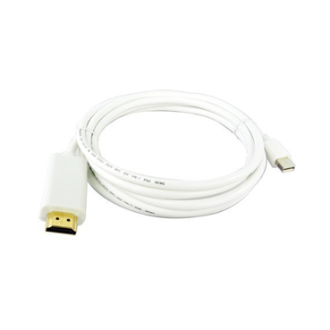 Thunderbolt to HDMI Cable (1.8 m) - Tangled