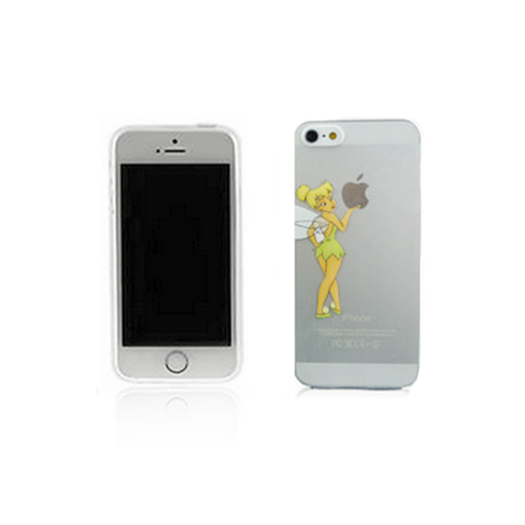 iPhone 5/5S Case - TinkerBell
