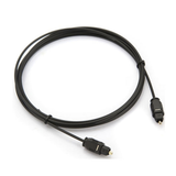 Toslink Optical Digital Audio Cable 1 m - Tangled - 1