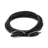 Toslink Optical Digital Audio Cable 5 m - Tangled - 1