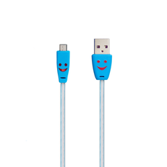 USB to Micro USB Cable - LED