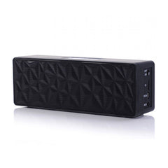 Bluetooth Water Cube Speaker - Black