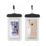 iPhone Waterproof Pouch - Clear