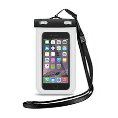 Waterproof iPhone Pouch - Clear