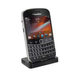 Blackberry 9900 Dock - Tangled - 1