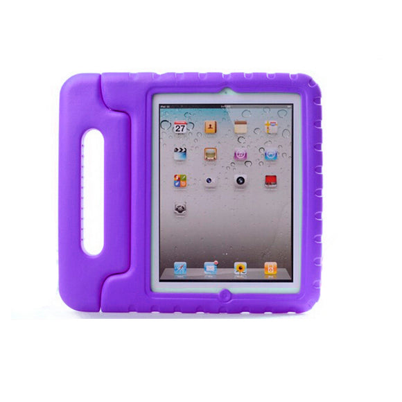 iPad 5 Kids Case - Purple