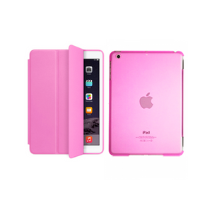 "iPad Pro 9.7"" Smart Magnetic Case - Pink"