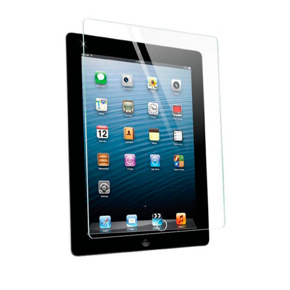 iPad 6 Glass Screen Protector