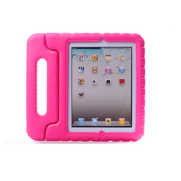 iPad 7 Kids Case - Pink