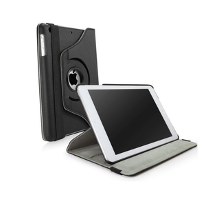iPad Mini 4/5 Rotatable Case - Black
