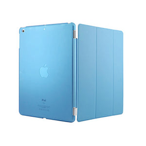 iPad Air Smart Magnetic Case - Blue