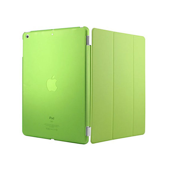 iPad Air Smart Magnetic Case - Green