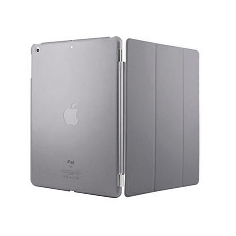 iPad Air Smart Magnetic Case - Grey