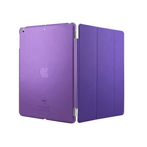 iPad Air Smart Magnetic Case - Purple