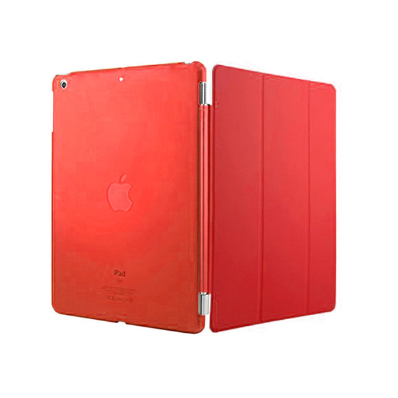 iPad Air Smart Magnetic Case - Red