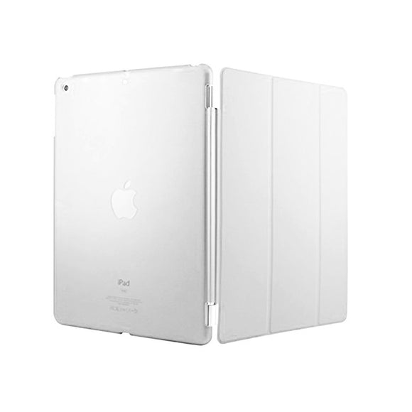 iPad Air Smart Magnetic Case in White
