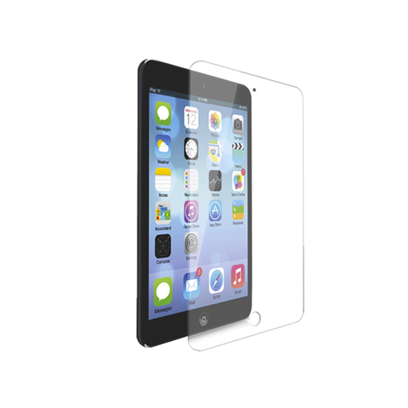 iPad Air Glass Screen Protector - Tangled - 1